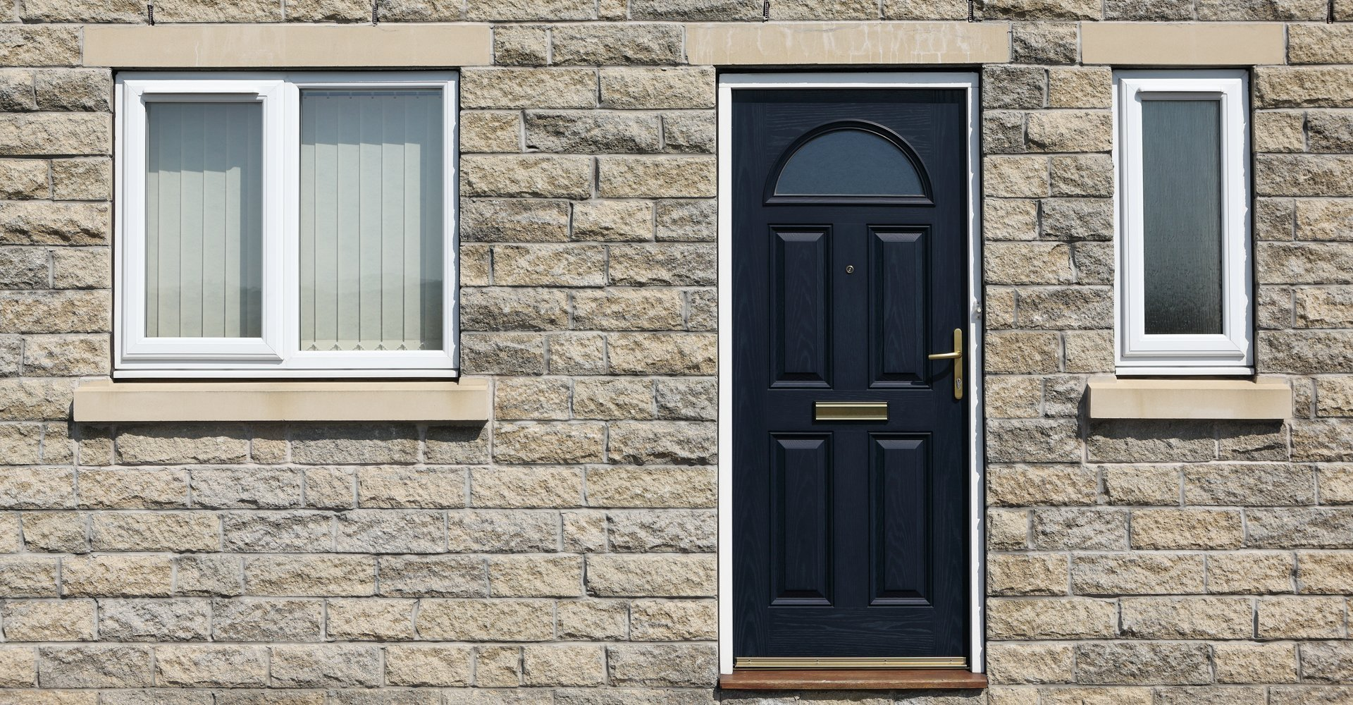 Stunning composite doors for your home