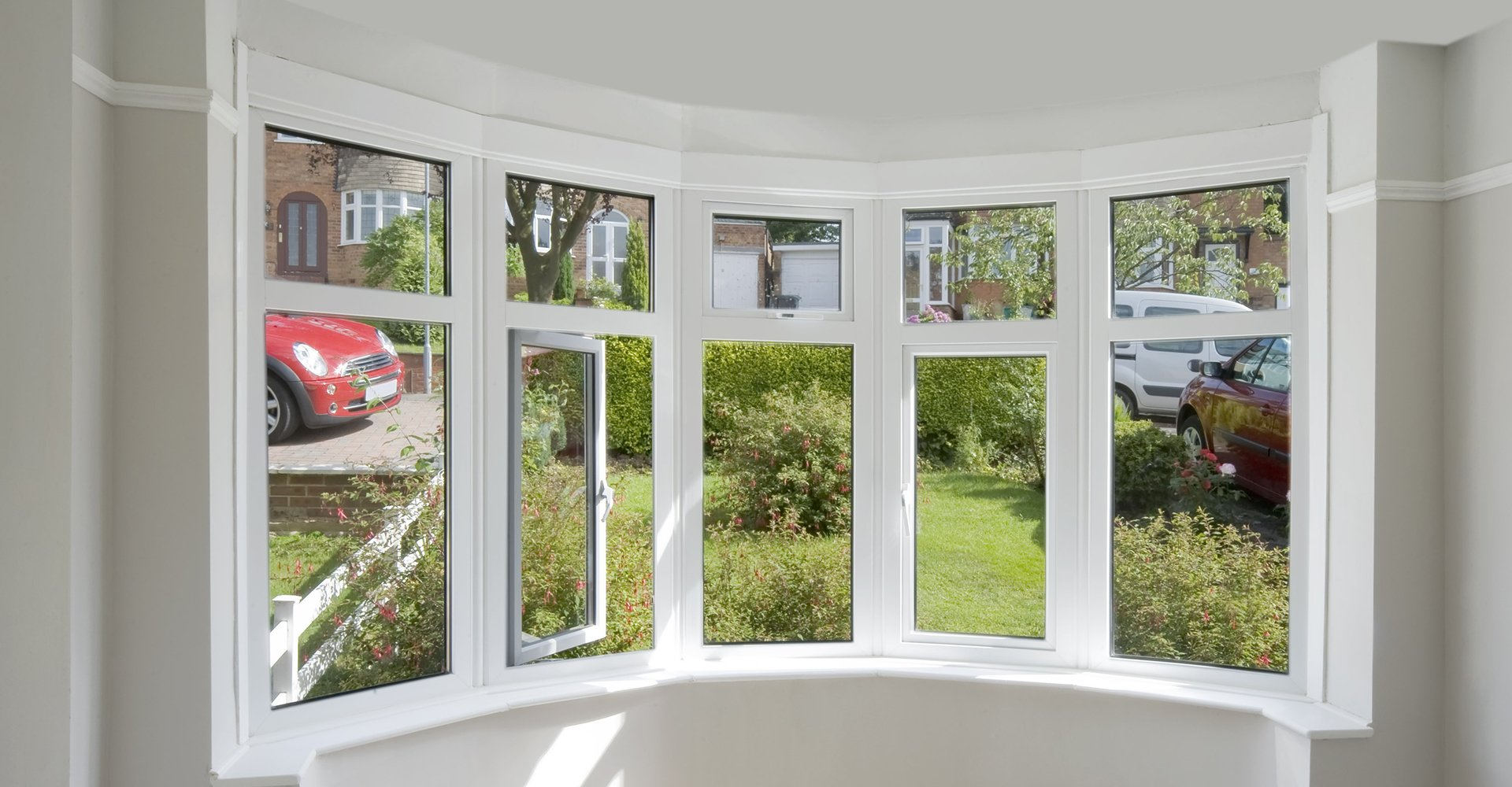 Quality double glazing for your windows